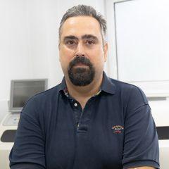 Ρουμπέας Χαράλαμπος - Διαγνωστικό μικροβιολογικό Εργαστήριο Καλαμάτα Ρουμπέα Παρασκευή