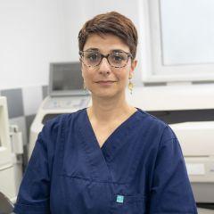 Roubea Labs Kalamata - Τσάτα Παναγιώτα - Διαγνωστικό μικροβιολογικό Εργαστήριο Καλαμάτα