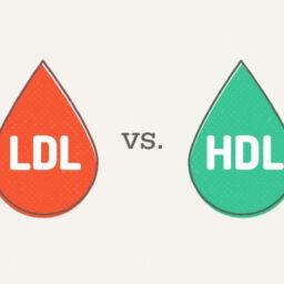 HDL LDL - Καλή-Κακή Χοληστερίνη-Μικροβιολογικό Καλαμάτα - Ρουμπέα Παρασκευή