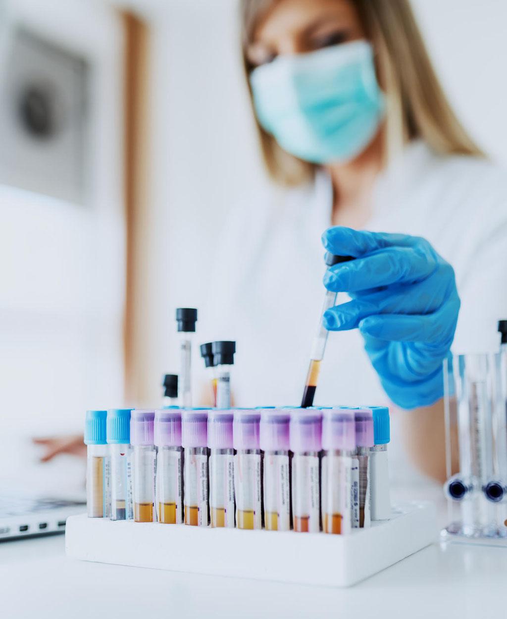 Διαγνωστικό μικροβιολογικό Εργαστήριο Καλαμάτα - Ρουμπέα Παρασκευή - Εξετάσεις