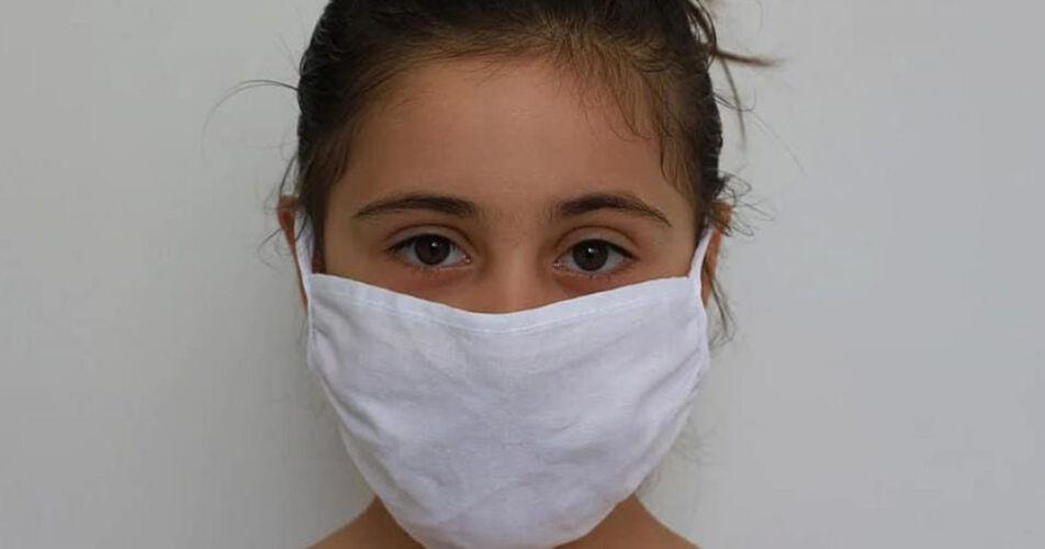 COVID-19 οδηγός παιδιά-έφηβοι - Διαγνωστικό μικροβιολογικό Εργαστήριο Καλαμάτα