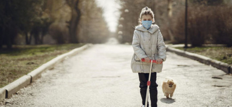 COVID-19 παιδιά - Αντισώματα άρθρο - Διαγνωστικό μικροβιολογικό Εργαστήριο Καλαμάτα Ρουμπέα Παρασκευή
